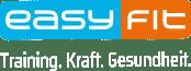 Willkommen bei easy Fit – Fitness & Gesundheit in Villingen-Schwenningen Logo